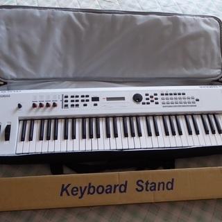 YAMAHA キーボード MX61