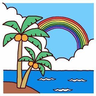 【美浜区】親子/キッズフラダンス◆9月開講◆初心者向◆3歳位~OK