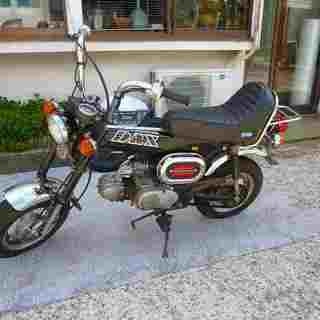★☆ HONDA DAX ホンダ アメリカンダックス ST50 モ...