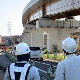 知立(愛知県)にて「道路舗装作業員」を求めています