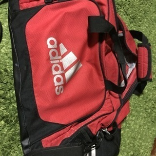 アディダススポーツバッグ logosリュックサック