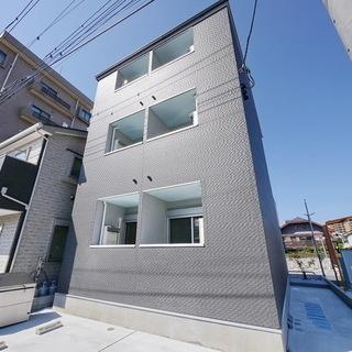 🉐初期費用9万円🙂新築BT別デザイナーズ❤️西所沢駅徒歩3分!池袋...