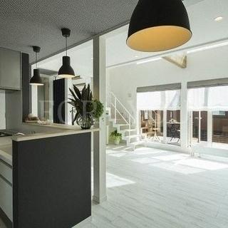 厚別区の新築デザイナーズ戸建「こんな家に住みたい」を叶えます。