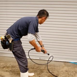 「京滋の清掃会社.jp」ハウス、エ...