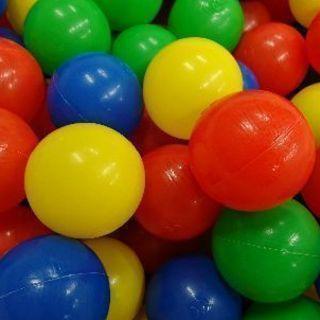 ☆値下げ☆ カラーボール ボールプール用