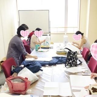 京都洋裁教室アトリエmikiこどもみらい館教室