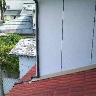 蟻や蜂、小虫の侵入防止に❗️外壁のヒビ、目地の割れ目 シーリング...