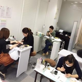 50%OFF!!17500円でホームネイルサロン!入門コース☆ − 神奈川県