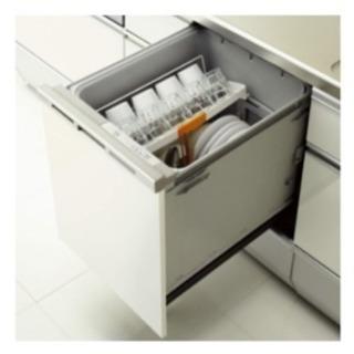 値段交渉受付ます‼︎定価21万‼︎ビルトイン食洗機‼︎クリナップ...