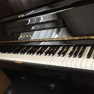 アップライトピアノ BL51