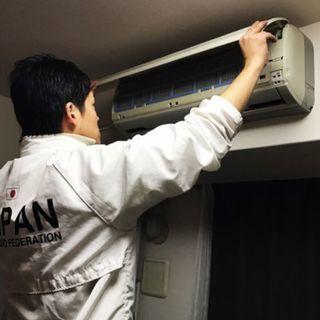 エアコンクリーニング 大阪市西区、北区、浪速区、都島区、福島区、此...