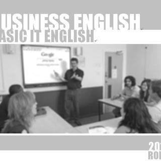 基本ビジネスIT英語 ~Basic IT English