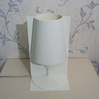 【Kartell】カルテル/ベッドサイドランプ/TAKE lamp...