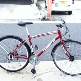 格安整備済自転車!!553