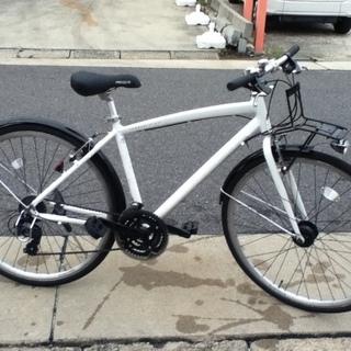 格安整備済自転車!!554