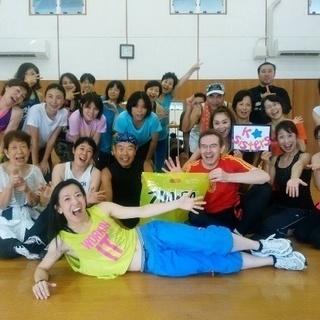 ズンバ サークル K☆Sisters ~フィットネスダンスエクササ...