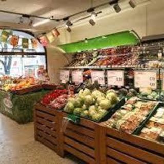 【楽しい現場で働こう】スーパーマーケットstaff募集