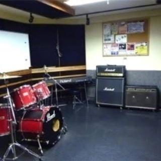 【ドラム生徒募集!!】シニア、学生...