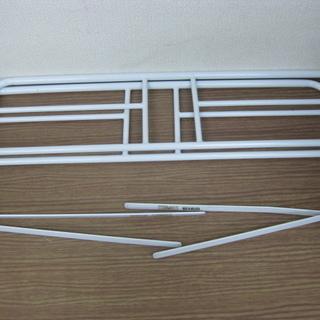 ニトリ ベッドガード 2個セット MR-300E 幅88cm×高さ...