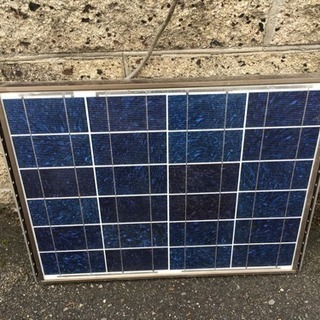 太陽電池モジュール