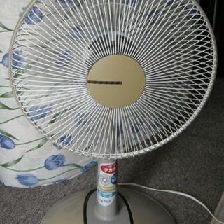 扇風機(松下電器製)