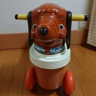 コンビ 乗用玩具 子供用 昭和 レトロ 古民家 ビンテージ 当時...