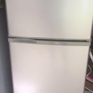 SANYO冷蔵庫