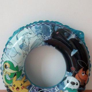 ポケモンの浮き輪・風船