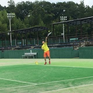 9月15日 春日井で硬式テニスのメンバー急募!!