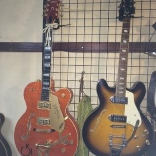 ギター教えさせていただきます!小学生高学年からシニアまで!