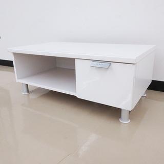テレビ台 幅81.2cm ホワイト テレビボード AVボード