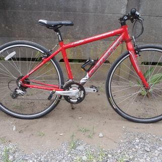 コラテックのクロスバイク 中古自転車 119