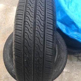 155/65/13タイヤ+交換、安い、早い