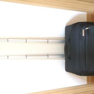 Somsonite 機内持ち込み可 スーツケース