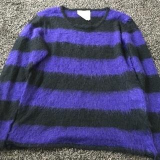 Men's ニットセーター