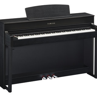 展示中 新品電子ピアノ YAMAHAクラビノーバCLP-645 ...