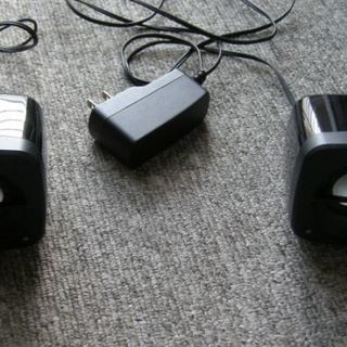 SONY製 小型アクティブスピーカー