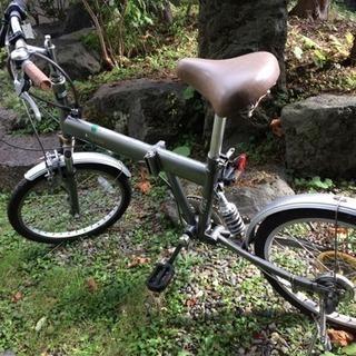 ジャンク品自転車の画像