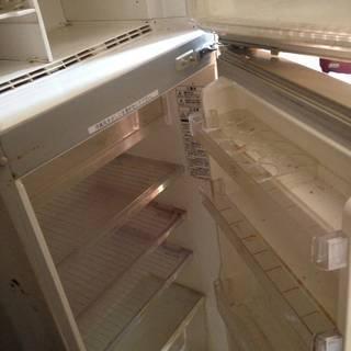TOSHIBA GRーA22T 冷蔵庫