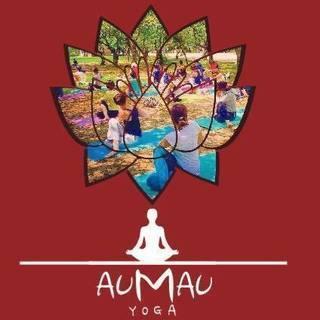 [AUMAU YOGA] Yoga class in Englis...