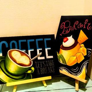 東京・中野のチョークアート描き方教室 ChalkartStudio-LiLa-(チョークアートスタジオリラ) - 絵画