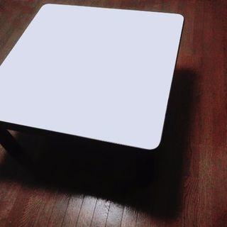 こたつテーブル【取りに来ていただける方】
