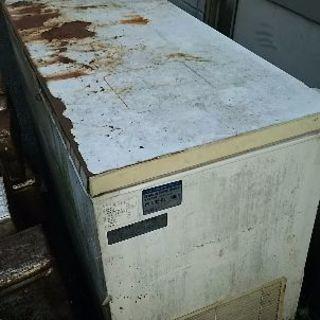 冷凍庫です(freezer)ジャンク