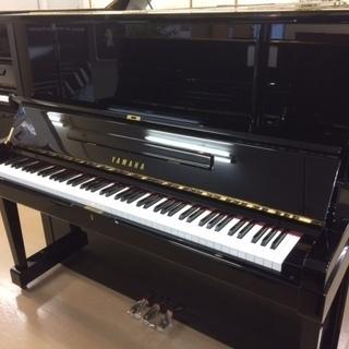 リニューアルピアノ YAMAHA UX-3