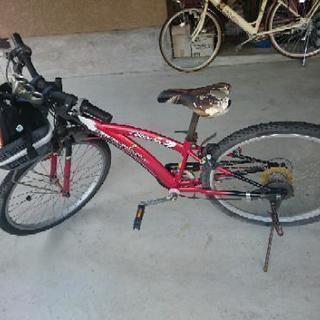子供 男の子 自転車 24インチ