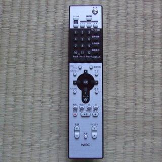 🔸🔷リモコン🔷🔸 NEC LL770/D ノートパソコン…