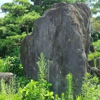 大きな庭石を無料で差し上げます ★寄付は歓迎