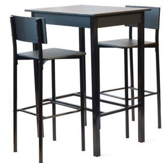 ハイテーブル(カフェ・バーテーブル)