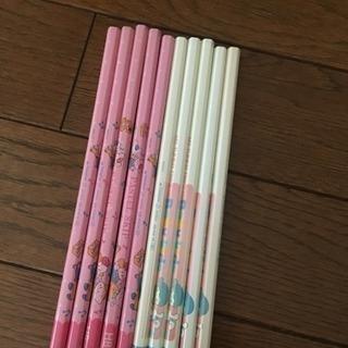[未使用]HB鉛筆20本