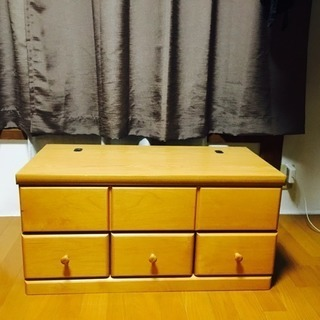 木製テレビラック ローボード テレビ台